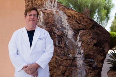 Mitchell Giangobbe, MD RVT FACS
